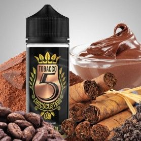 Tobacco 5 Chococustard - KVShop