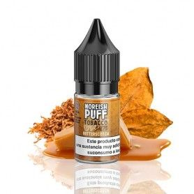 Tobacco Salts Butterscotch 10ml Moreish Puff