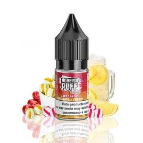 Lemonade & Cherry Moreish Puff Candy Drops Salts 10ml