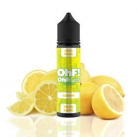 Lemon - OhFruits