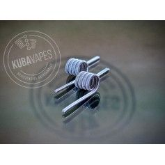 Mini Taser Ni80 Twm Premium 0,30ohm - KubaVapes