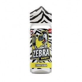 Zubba Bubba - Zebra Juice
