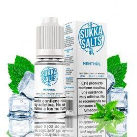 Menthol - Sukka Salts