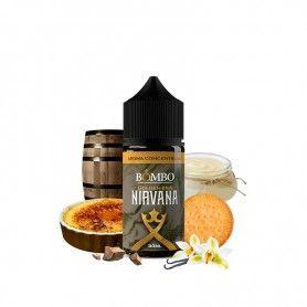 Aroma Nirvana 30ml - Bombo