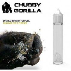 Bote Unicorn LDPE 15ml - Chubby Gorilla