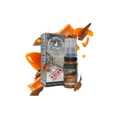 Sales Fausto´s Deal 10 ml - Drops