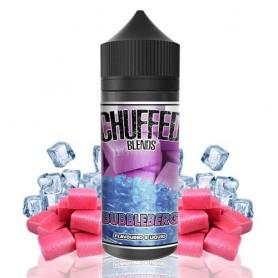 Bubbleberg 100ml – Chuffed Blends