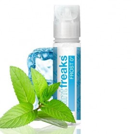 Frost 0ºC 50ml - Mint Freaks