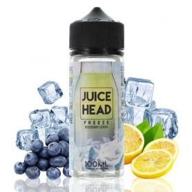 Freeze Blueberry Lemon - Juice Head