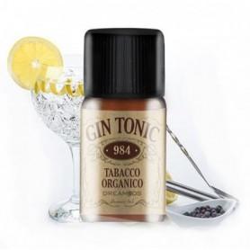 Aroma Gin Tonic 10ml - Dreamods