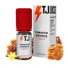 Aroma Tobacco Crunch 10 ml - T-Juice