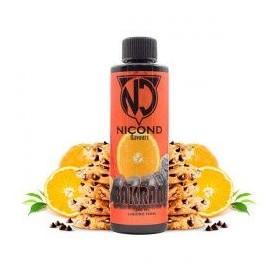Aroma Bakrang 30ml - Nicond by Shaman Juice