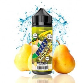 Yellow Pear 120ml - Fizzy Juice
