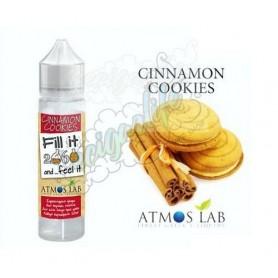 Atmos Lab Galletas de Canela 50ml TPD