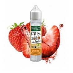 Strawberry TPD - Atmos Lab