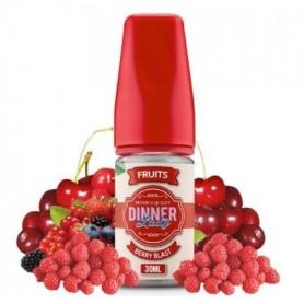 Aroma Berry Blast 30ml - Dinner Lady Fruits