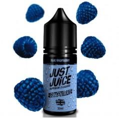 Aroma Blue Raspberry 30ml - Just Juice