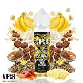 Bananaco 50ml - Viper & Vap The Fuck