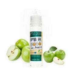 Atmos Lab Apple Green 50ml TPD