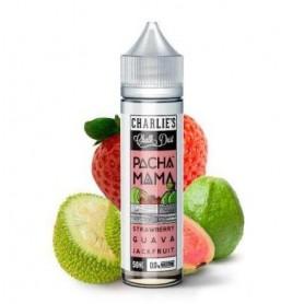 Strawberry Guava Jackfruit PachaMama