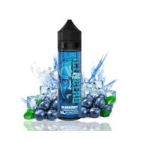 nacho Blueberry - Icenberg