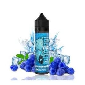 nacho Blue Rapsberry 50ML - Icenberg