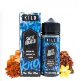 Sweet Tobacco 100ml - Kilo V2