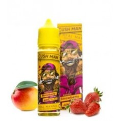 Cush Man Strawberry - Nasty Juice