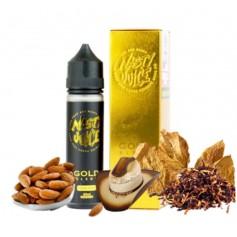 Tobacco Gold Blend - Nasty Juice