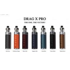 Drag X Pro 100W - Voopoo