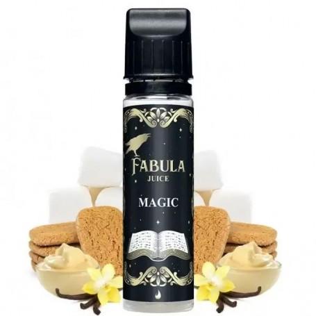 Magic 50ml - Fabula Juice by Drops