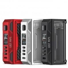 Thelema Quest 200W Mod - Lost Vape