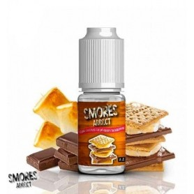 Aroma Chocolate Chip and Graham Crakers - Smores Addict