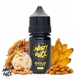 Aroma Gold Blend - Nasty Juice