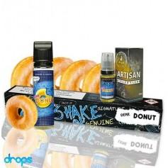 Dear Donut Shake ´n, Vape 60ML - Drops