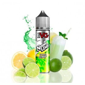 Neon Lime (Booster) - I Like VG
