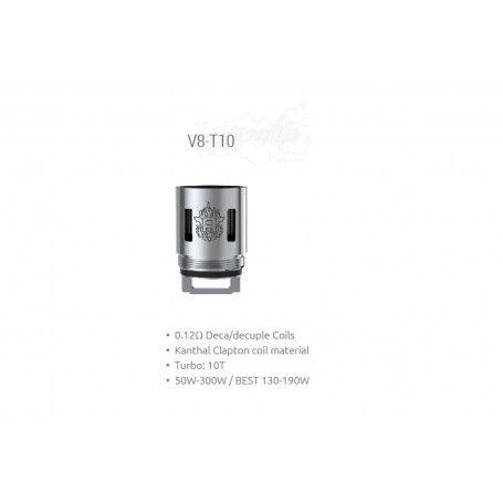 Smok V8-T10 Coils TFV8