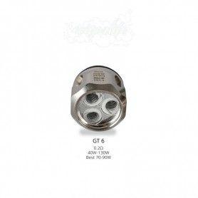 Coil GT6 Core para NRG Vaporesso