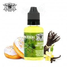 Aroma Frodoh- Chefs Flavours