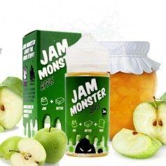 Apple - Jam Monster