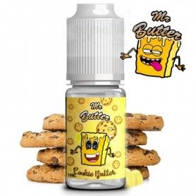 Aroma Cookie Butter - Mr Butter