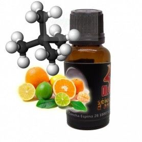 Molecula Citrus Punch - Oil4vap