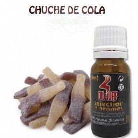 Aroma Chuche de Cola - Oil4vap