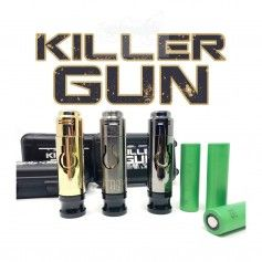 Mod Killer Gun - History Mod
