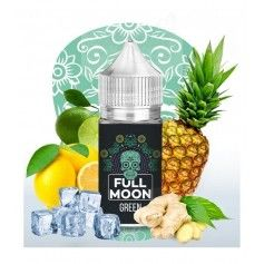 nacho Aroma Green - Full Moon