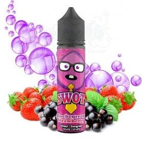 nacho Blackcurrant Strawberry - Swot