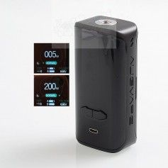 VX 200 Mod - Augvape