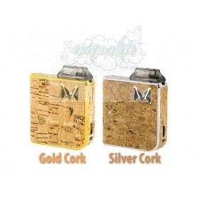 Toni Mi Pod Cork Limited Edition - Smoking Vapor