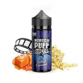 Candy Popcorn Salted Caramel 100 ML - Moreish Puff