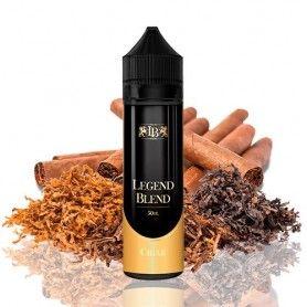 nacho Cigar - Legends Blend